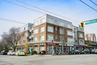 Photo 20: 206 2103 W 45TH AVENUE in Vancouver: Kerrisdale Condo for sale (Vancouver West)  : MLS®# R2349357