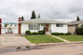 Main Photo:  in Edmonton: Zone 27 House for sale : MLS®# E4175361