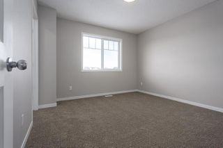 Photo 8: 109 3305 Orchards Link in Edmonton: Zone 53 Townhouse for sale : MLS®# E4175898