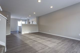 Photo 4: 109 3305 Orchards Link in Edmonton: Zone 53 Townhouse for sale : MLS®# E4175898