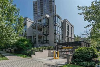 "Photo 3: 202 3638 VANNESS Avenue in Vancouver: Collingwood VE Condo for sale in ""THE BRIO"" (Vancouver East)  : MLS®# R2413902"
