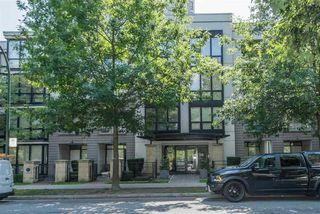 "Main Photo: 202 3638 VANNESS Avenue in Vancouver: Collingwood VE Condo for sale in ""THE BRIO"" (Vancouver East)  : MLS®# R2413902"