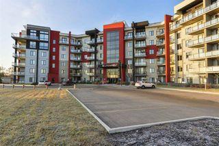 Photo 30: 517 11080 ELLERSLIE Road in Edmonton: Zone 55 Condo for sale : MLS®# E4179149
