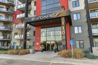 Photo 1: 517 11080 ELLERSLIE Road in Edmonton: Zone 55 Condo for sale : MLS®# E4179149