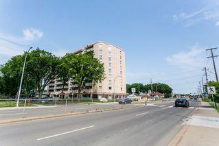 Photo 27: 115 11211 85 Street in Edmonton: Zone 05 Condo for sale : MLS®# E4182399