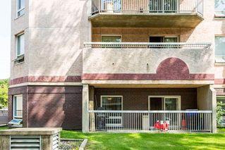 Photo 2: 115 11211 85 Street in Edmonton: Zone 05 Condo for sale : MLS®# E4182399