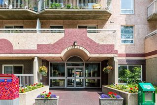Photo 6: 115 11211 85 Street in Edmonton: Zone 05 Condo for sale : MLS®# E4182399