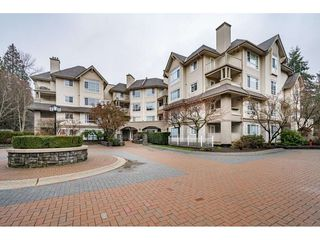 """Main Photo: 222 1252 TOWN CENTRE Boulevard in Coquitlam: Canyon Springs Condo for sale in """"THE KENNEDY"""" : MLS®# R2433402"""