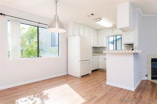 Photo 6: LINDA VISTA Townhome for sale : 2 bedrooms : 6660 Glidden Street in San Diego