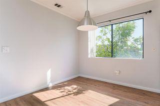 Photo 5: LINDA VISTA Townhome for sale : 2 bedrooms : 6660 Glidden Street in San Diego