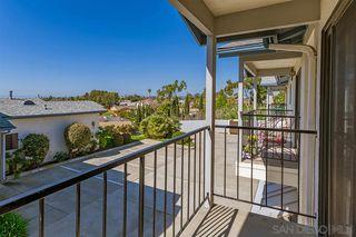 Photo 18: LINDA VISTA Townhome for sale : 2 bedrooms : 6660 Glidden Street in San Diego