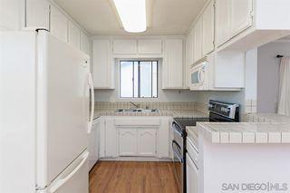 Photo 8: LINDA VISTA Townhome for sale : 2 bedrooms : 6660 Glidden Street in San Diego