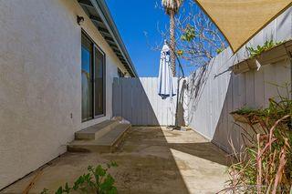Photo 17: LINDA VISTA Townhome for sale : 2 bedrooms : 6660 Glidden Street in San Diego
