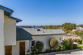 Photo 19: LINDA VISTA Townhome for sale : 2 bedrooms : 6660 Glidden Street in San Diego