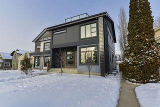 Photo 1:  in Edmonton: Zone 09 House for sale : MLS®# E4191180