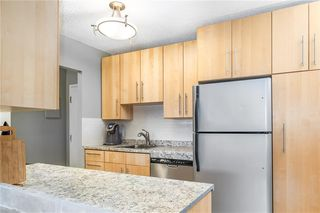 Photo 5: 305 2401 16 Street SW in Calgary: Bankview Apartment for sale : MLS®# C4291595