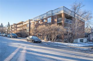 Photo 32: 305 2401 16 Street SW in Calgary: Bankview Apartment for sale : MLS®# C4291595
