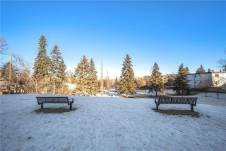 Photo 27: 305 2401 16 Street SW in Calgary: Bankview Apartment for sale : MLS®# C4291595