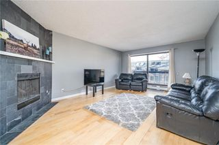 Photo 2: 305 2401 16 Street SW in Calgary: Bankview Apartment for sale : MLS®# C4291595