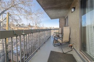 Photo 19: 305 2401 16 Street SW in Calgary: Bankview Apartment for sale : MLS®# C4291595