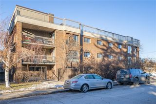 Photo 30: 305 2401 16 Street SW in Calgary: Bankview Apartment for sale : MLS®# C4291595