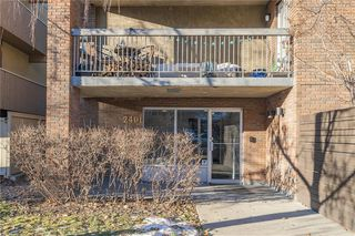 Photo 29: 305 2401 16 Street SW in Calgary: Bankview Apartment for sale : MLS®# C4291595