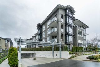 Photo 2: 308 2393 RANGER Lane in Port Coquitlam: Riverwood Condo for sale : MLS®# R2447987