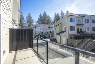 "Photo 20: 107 13670 62 Avenue in Surrey: Sullivan Station Townhouse for sale in ""Panorama South 62"" : MLS®# R2450811"