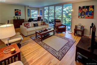 Main Photo: 507 1159 Beach Drive in VICTORIA: OB South Oak Bay Condo Apartment for sale (Oak Bay)  : MLS®# 426392