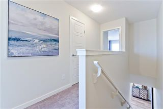 Photo 25: 805 115 Sagewood Drive SW: Airdrie Row/Townhouse for sale : MLS®# C4302090