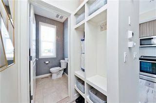 Photo 16: 805 115 Sagewood Drive SW: Airdrie Row/Townhouse for sale : MLS®# C4302090