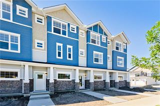 Photo 28: 805 115 Sagewood Drive SW: Airdrie Row/Townhouse for sale : MLS®# C4302090
