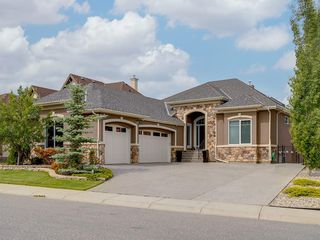 Main Photo: 48 Cranarch Heights SE in Calgary: Cranston Detached for sale : MLS®# C4305977
