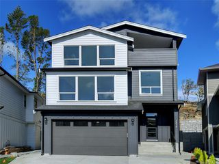 Main Photo: 2414 Azurite Cres in : La Bear Mountain Single Family Detached for sale (Langford)  : MLS®# 851284