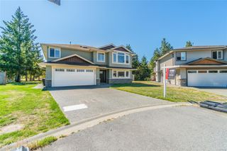 Photo 2: 2730 Majestic Pl in : Na Diver Lake House for sale (Nanaimo)  : MLS®# 854126