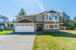 Photo 1: 2730 Majestic Pl in : Na Diver Lake House for sale (Nanaimo)  : MLS®# 854126