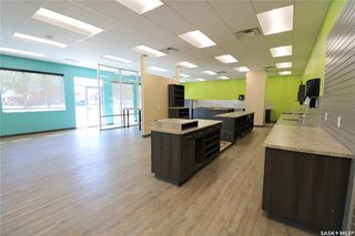Photo 2: 2 & 3 1462 100th Street in North Battleford: Commercial for lease : MLS®# SK824396