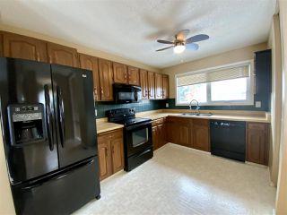 Photo 2: 244 Garnet Crescent: Wetaskiwin House for sale : MLS®# E4212807