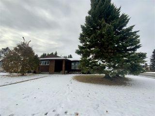 Photo 1: 244 Garnet Crescent: Wetaskiwin House for sale : MLS®# E4212807