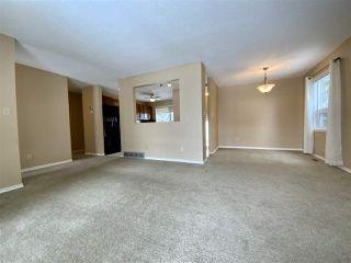 Photo 5: 244 Garnet Crescent: Wetaskiwin House for sale : MLS®# E4212807