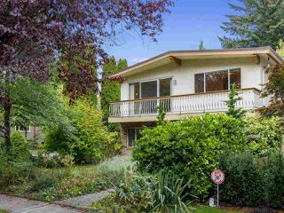 "Main Photo: 3787 W 30TH Avenue in Vancouver: Dunbar House for sale in ""Dunbar"" (Vancouver West)  : MLS®# R2501940"
