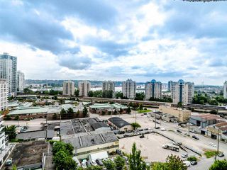 """Photo 5: 907 1026 QUEENS Avenue in New Westminster: Uptown NW Condo for sale in """"AMARA TERRACE"""" : MLS®# R2503171"""