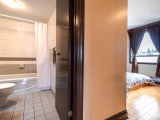 """Photo 12: 907 1026 QUEENS Avenue in New Westminster: Uptown NW Condo for sale in """"AMARA TERRACE"""" : MLS®# R2503171"""