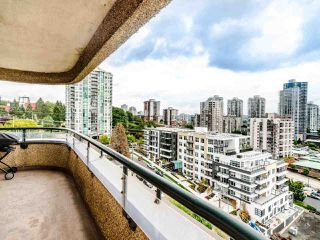 """Photo 6: 907 1026 QUEENS Avenue in New Westminster: Uptown NW Condo for sale in """"AMARA TERRACE"""" : MLS®# R2503171"""