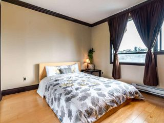 """Photo 11: 907 1026 QUEENS Avenue in New Westminster: Uptown NW Condo for sale in """"AMARA TERRACE"""" : MLS®# R2503171"""