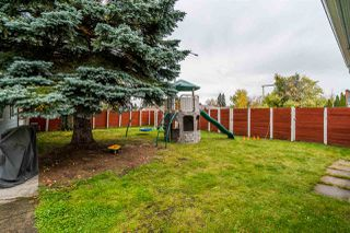 """Photo 23: 1511 ALWARD Street in Prince George: Seymour House for sale in """"SEYMOUR"""" (PG City Central (Zone 72))  : MLS®# R2507515"""