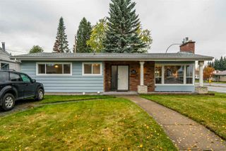 """Photo 1: 1511 ALWARD Street in Prince George: Seymour House for sale in """"SEYMOUR"""" (PG City Central (Zone 72))  : MLS®# R2507515"""