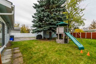 """Photo 22: 1511 ALWARD Street in Prince George: Seymour House for sale in """"SEYMOUR"""" (PG City Central (Zone 72))  : MLS®# R2507515"""