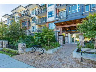 "Photo 4: 208 22562 121 Avenue in Maple Ridge: East Central Condo for sale in ""EDGE ON EDGE 2"" : MLS®# R2512661"