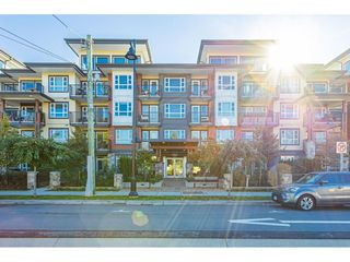 "Photo 2: 208 22562 121 Avenue in Maple Ridge: East Central Condo for sale in ""EDGE ON EDGE 2"" : MLS®# R2512661"
